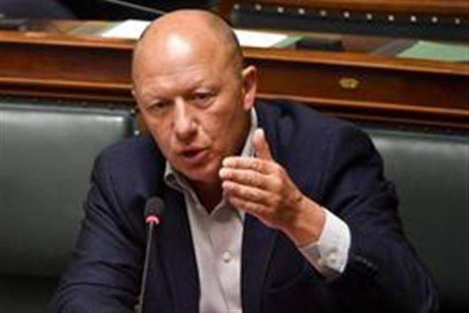 Elections 2019 - Le cumul président de parti-député ne fait pas l'unanimité au sp.a