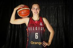 Euro de basket (d) - La Belgique s'impose une seconde fois à Bruxelles, 68-64 contre le Canada