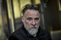Bouli Lanners sacré meilleur acteur au festival du film de Cabourg