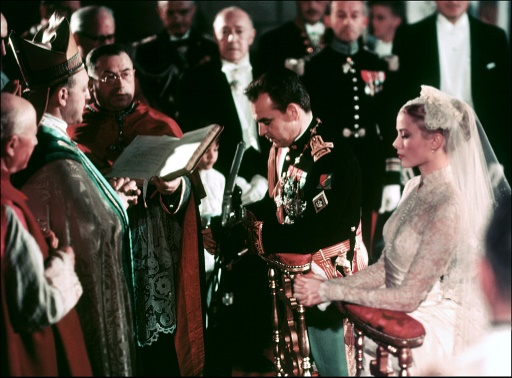 A Monaco, Grace Kelly revient hanter le palais princier