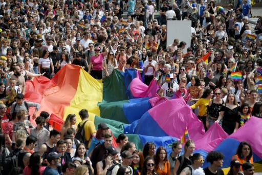 Strasbourg: trois interpellations pour agression homophobe