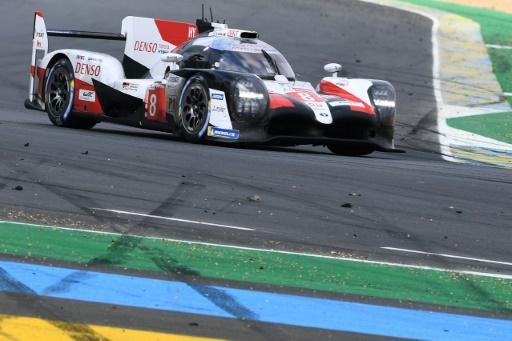 24 Heures du Mans: Fernando Alonso s'offre une deuxième victoire avec Toyota