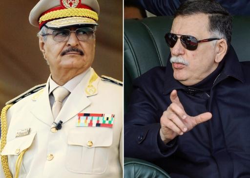 Libye: le Premier ministre Sarraj annonce une initiative pour sortir de la crise