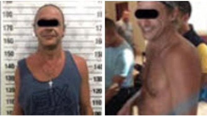 Danny, un Flamand, arrêté en Thaïlande pour trafic de cocaïne: il risque la peine de mort