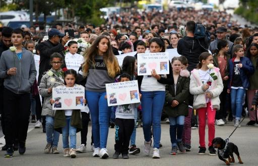 Enfants fauchés à Lorient: le chauffard toujours