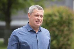 Dimitri Fourny, à égalité avec Yves Evrard, vraisemblablement renvoyé dans l'opposition