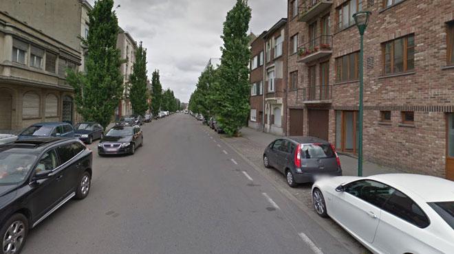 Un corps a été retrouvé à Molenbeek-Saint-Jean: une information judiciaire est ouverte