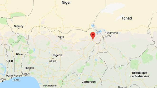 Boko Haram continue à ensanglanter le Nigeria: 3 kamikazes tuent au moins 30 personnes devant un match de foot