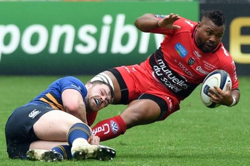 Rugby: non-lieu pour l'international anglais Steffon Armitage dans une affaire de violences