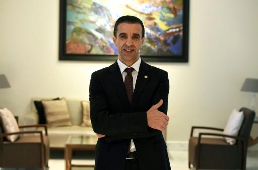 Algérie: 6 mois ferme pour l'ex-patron des patrons Ali Haddad, lié à Bouteflika