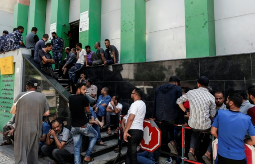 Les Gazaouis vont recevoir une nouvelle aide financière du Qatar