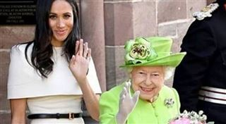 Meghan Markle va fêter ses 38 ans- elle est invitée par la reine 4