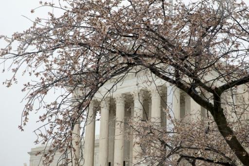 La Cour suprême américaine écarte une carte électorale diluant le vote noir