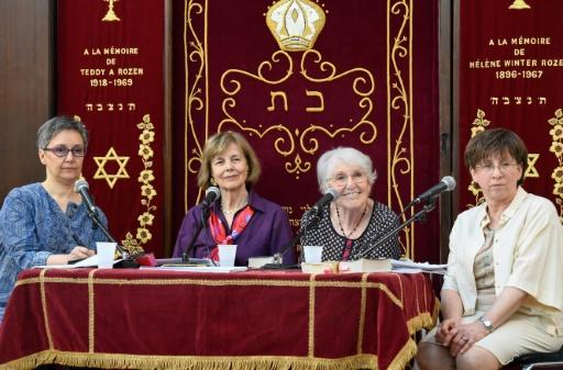 A Troyes, des voix féminines du judaïsme réunies pour se faire entendre