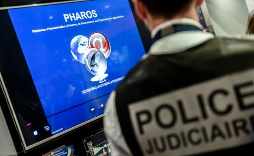 Contenus illicite: 163.000 signalements sur la plateforme Pharos en 2018