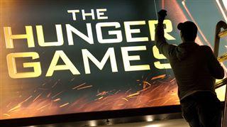 Hunger Games- un nouveau livre en préparation, sans doute suivi d'un film 3