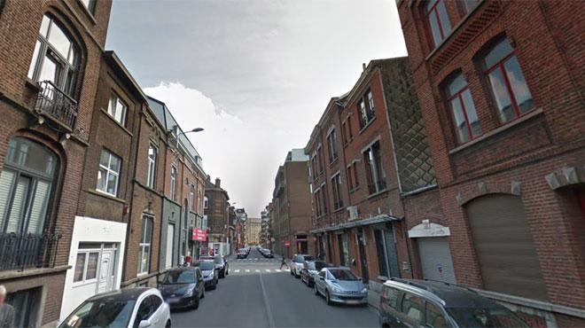 Une femme et un homme violemment agressés à la machette et à la scie à Charleroi