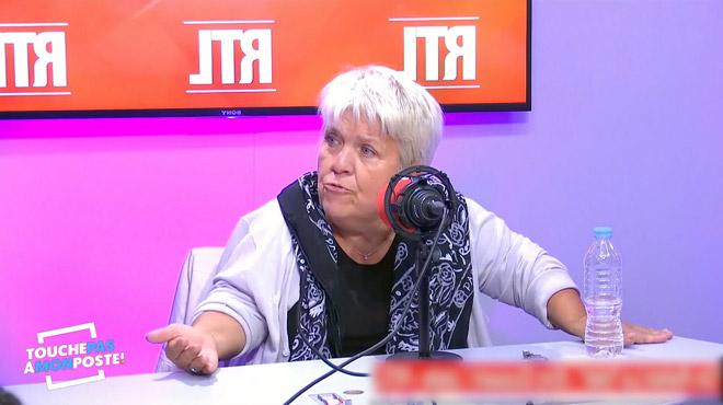 Mimie Mathy s'énerve au sujet de son salaire mirobolant et se compare à Neymar