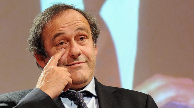 Mondial 2022: Michel Platini placé en garde à vue
