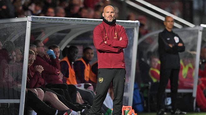 Une légende d'Arsenal va faire son retour au club!