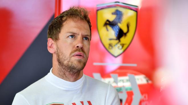 F1: Ferrari emploie les grands moyens pour la défense de Vettel