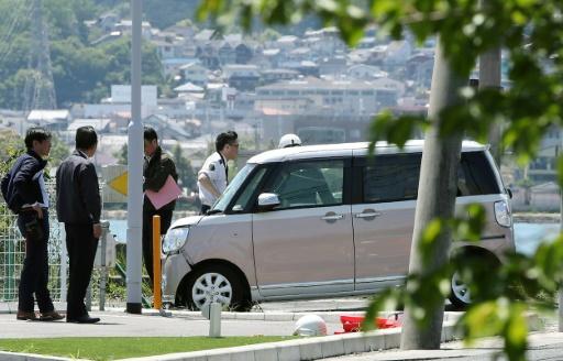 Le Japon va renforcer l'arsenal face aux accidents dus aux conducteurs âgés