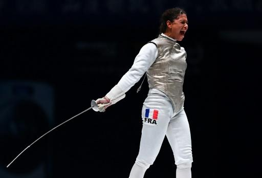 Escrime: Ysaora Thibus en bronze, 3e médaille française aux Championnats d'Europe