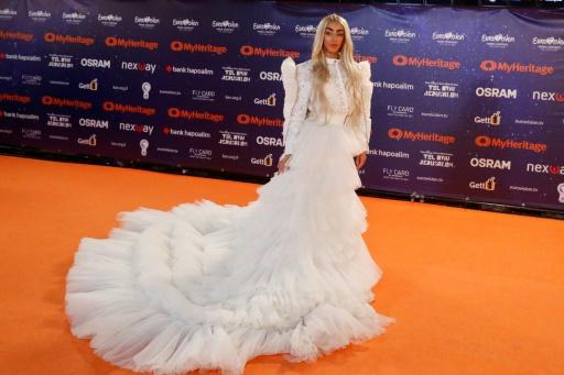 Out d'or 2019 : Bilal Hassani, candidat de la France à l'Eurovision, élu personnalité LGBTI de l'année