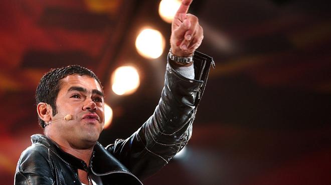 L'humoriste Jamel Debbouze annonce faire une pause dans sa carrière — France