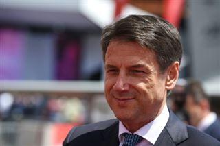 JO-2026- le chef du gouvernement italien lundi à Lausanne pour soutenir Milan