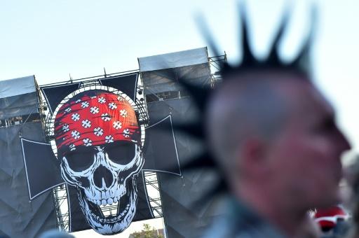 Hellfest: les clés de l'inoxydable succès du festival de métal hurlant