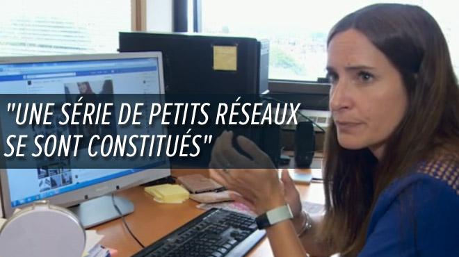 Deux adolescentes belges radicalisées ont été découvertes par hasard à Paris: les recruteurs sévissent toujours sur internet