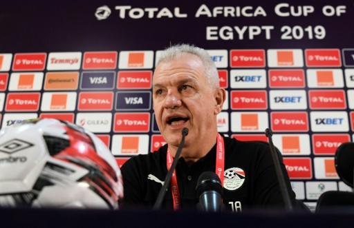 CAN-2019: les Pharaons, un