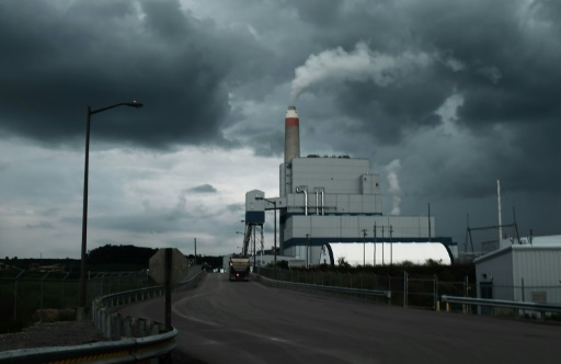 Le gouvernement Trump finit d'enterrer le plan anti-charbon d'Obama