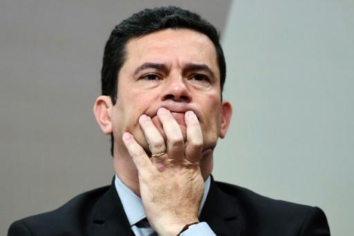 Révélations sur Lavage express: Sergio Moro dénonce