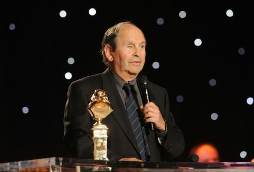 Jean-Claude Grumberg grand prix de la SGDL pour l'ensemble de son œuvre