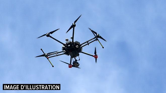 Tensions: l'Iran dit avoir abattu un drone américain sur son territoire