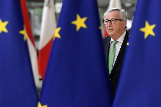 Succession de Juncker: échec des négociations, sommet de crise le 30 juin