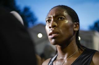 Hyperandrogénie- Semenya courra son premier 800 m depuis le nouveau règlement à Stanford