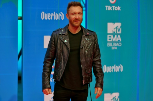 Maroc: David Guetta et les Black Eyed Peas au festival Mawazine