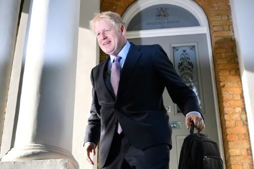 Boris Johnson, le Brexit au service d'une ambition