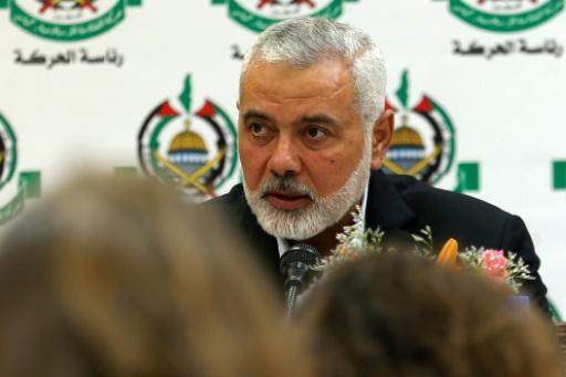 Conférence de Bahreïn: le Hamas dénonce un acte de