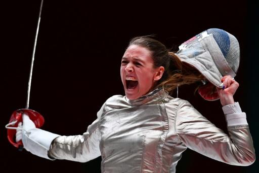 Escrime: les sabreuses françaises en bronze aux Championnats d'Europe