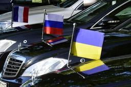 Sommet européen - L'UE reconduit pour six mois ses sanctions économiques contre la Russie