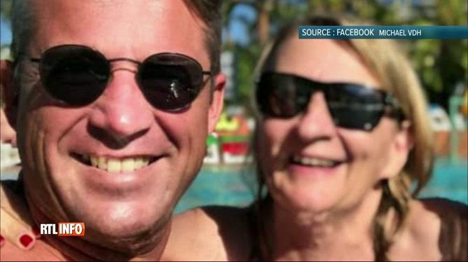 Une famille belge retrouvée morte en Suisse: dans sa lettre, Michael