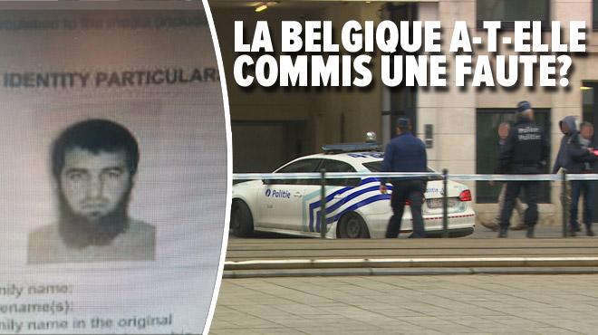 Un terroriste présumé extradé depuis la prison de Marche-en-Famenne vers la Russie