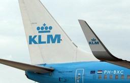 KLM ne survole provisoirement plus l'espace aérien iranien