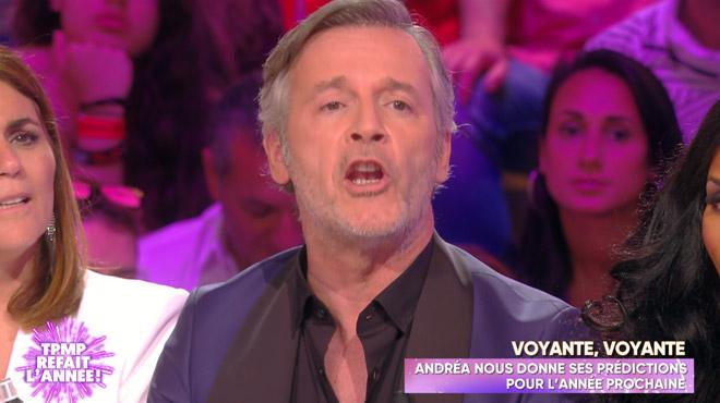 TPMP: Jean-Michel Maire, ce dragueur invétéré, piégé par la productrice de l'émission