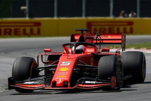 F1: Ferrari va présenter de nouvelles preuves pour disculper Vettel