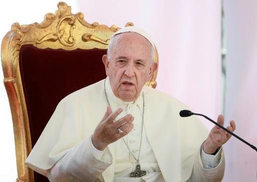 Pape François: considérer les musulmans comme des